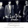 The Soul Jazz Rebels : dîner concert jazz au Mont Salva le 16 mars